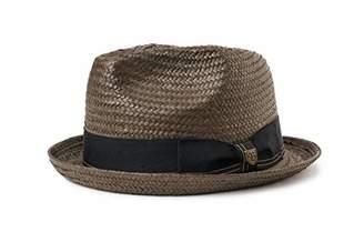 Brixton Castor Fedora Unisex Headwear, Unisex, 00002