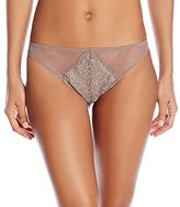 B.Tempt'd Women's Ciao Bella Thong Panty