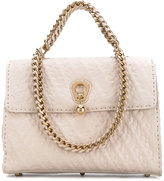 Ermanno Scervino embellished tote - women - Leather - One Size