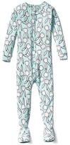 Gap Bunny sleep footed one-piece