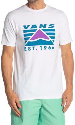 Vans Hi-Point Short Sleeve T-Shirt