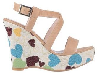 NILA & NILA Sandals