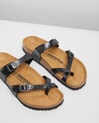 Birkenstock Womens Mayari Birko-Flor Graceful Regular Sandals