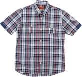 Napapijri Shirts - Item 38497049