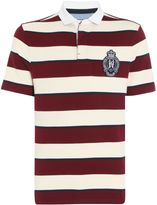 Howick Stansfield Short Sleeve Rugby Shirt