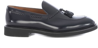 Doucal's Doucals Loafers