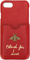 Gucci Blind for Love iPhone 7 case
