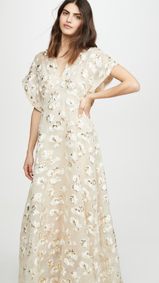 Rachel Comey New Tendril Dress
