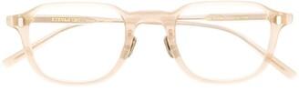 Eyevan 7285 325 Square-Frame Glasses