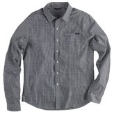 C1rca Men's Windy Plaid Woven Shirt