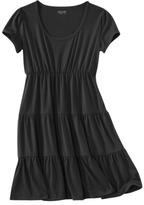 Mossimo Juniors Tiered Dress - Assorted Colors