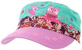 Stephen Joseph Little Girls' Signature Cap