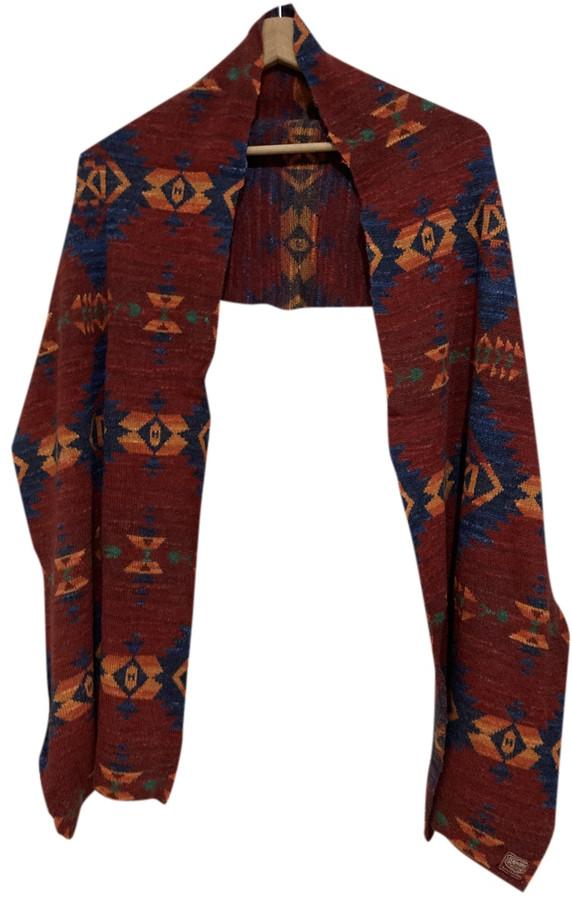 Denim & Supply Ralph Lauren Multicolour Other Scarves & pocket squares