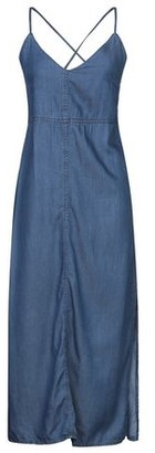 Pepe Jeans 3/4 length dress