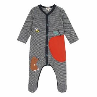 Catimini Baby Boys' Cq54000 Dors Bien Bodysuit