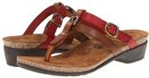 Taos Footwear - Wishbone (Brown Multi) - Footwear