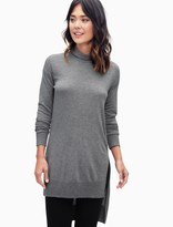 Splendid Cashmere Blend Turtleneck
