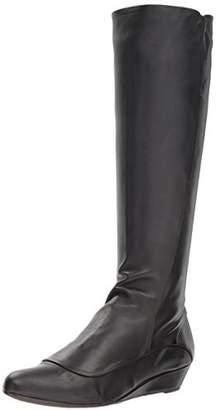 Coclico Women's Ramon Tall Wedge Boot