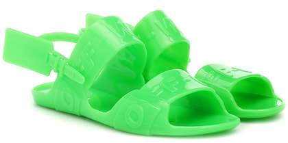 80c1bc2a975b Jelly Sandals - ShopStyle