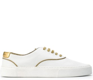 Saint Laurent Venice low-top sneakers