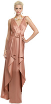 Temperley London Rustic Romance Gown
