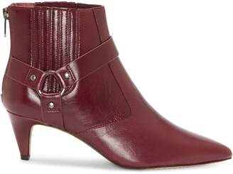 Vince Camuto Merrie Leather Booties