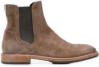 Moma Madison boots