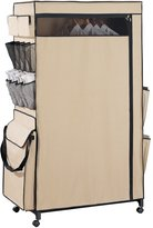 Organize It All Tetron Wardrobe Center 53321