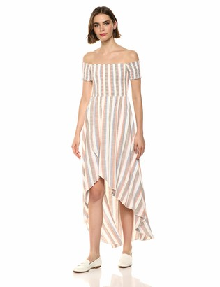 Show Me Your Mumu Women's Willa Maxi Dress