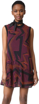 M Missoni Geo Knit Dress