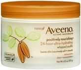 Aveeno Active Naturals Positively Nourishing Comforting Whipped Souffle