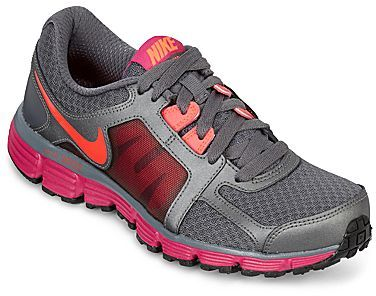 Nike Dual Fusion ST 2 Womens Running Shoes