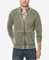 Buffalo David Bitton Men's Zip-Front Sweatshirt