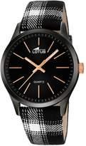 Lotus SMART CASUAL Men's watches 18347/1