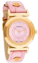 Versace Vanity Watch