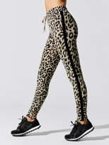 Sundry Leopard Cozy Sweatpant