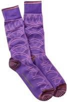 Robert Graham Gunner Socks