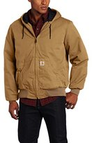 Carhartt Men's Ripstop Active Jacket Quilt Lined