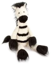 Jellycat Danity Zebra Plush Toy