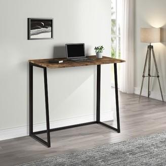 Inbox Zero Laptop Table Desk
