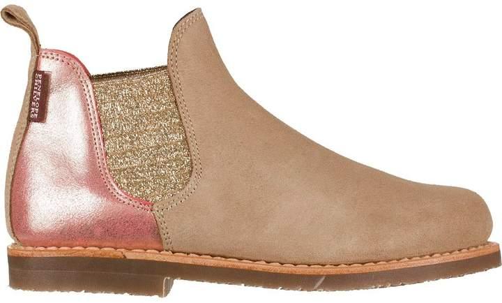 Penelope Chilvers Patchwork Safari Boot - Women's