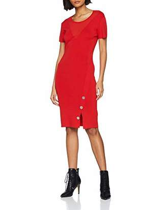 Silvian Heach Women's Sabang Dress,8 (Size: Small)