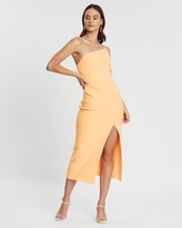 Bec & Bridge Bec + Bridge Raphaela Midi Dress