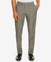 Kenneth Cole Reaction Men's Slim-Fit Dress Pants