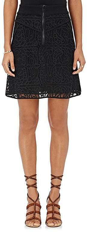 A.L.C. Women's Haven Lace A-Line Skirt
