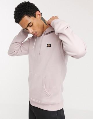 Dickies Oklahoma hoodie in pink