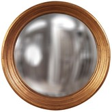 Silas Howard Elliott Large Gold Mirror