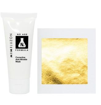 Mimi Luzon 24k Pure Gold Face Treatments