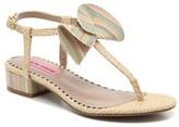 Betsey Johnson Austen Sandal