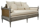 The Well Appointed House Luxembourg Daybed - ON BACKORDER - CALL FOR AVAILABILITY